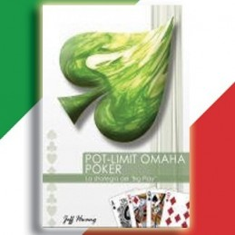 Libro Pot Limit Omaha Poker
