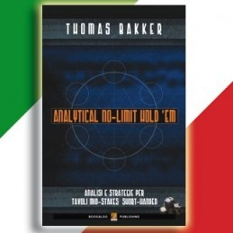 Book Analytical no-limit...