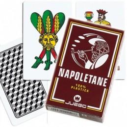 Carte Napoletane in PVC JUEGO