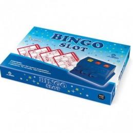 Bingo Slot con...