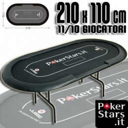 Tavolo PokerStars.it con...