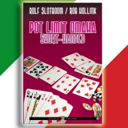Libro Pot Limit Omaha short...