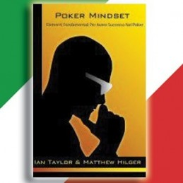 Libro Poker Mindset