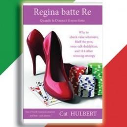 Libro Regina Batte Re