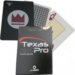 Carte Texas Hold'em Pro...