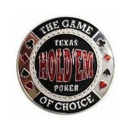 Card Guard 'Texas Hold'em'...