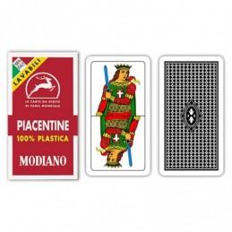 Carte Piacentine 100%...