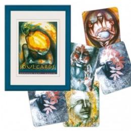 Tarocchi SOUL CARDS Modiano