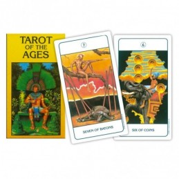Tarocchi TAROT OF THE AGES...