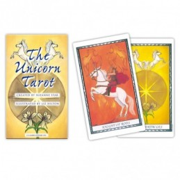 Tarocchi THE UNICORN TAROT...