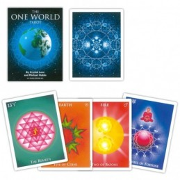 Tarocchi ONE WORLD TAROT...