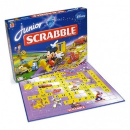 Gioco DISNEY SCRABBLE...