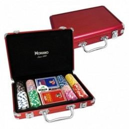 VALIGETTA 200 Chips Poker...