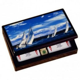 Door cards YACHT Lacquered...