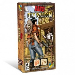 BANG! Dice Game Old Saloon...