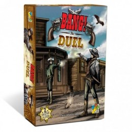 BANG! The Duel - Gioco da...