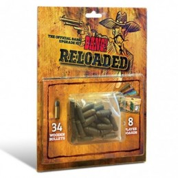 BANG! Reloaded - 34...