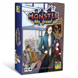 Monster My Friend - Gioco...