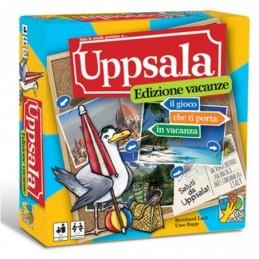 Uppsala - VACANZE - Gioco...