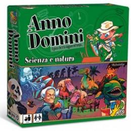 Anno Domini - Scienza e...