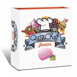 Quiz Chef Junior - Gioco da...