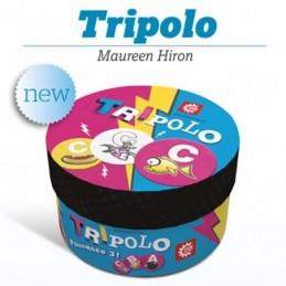 Tripolo - Gioco da Tavolo