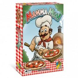 Mamma mia - Gioco da Tavolo