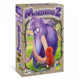 Mammuz - Gioco da Tavolo