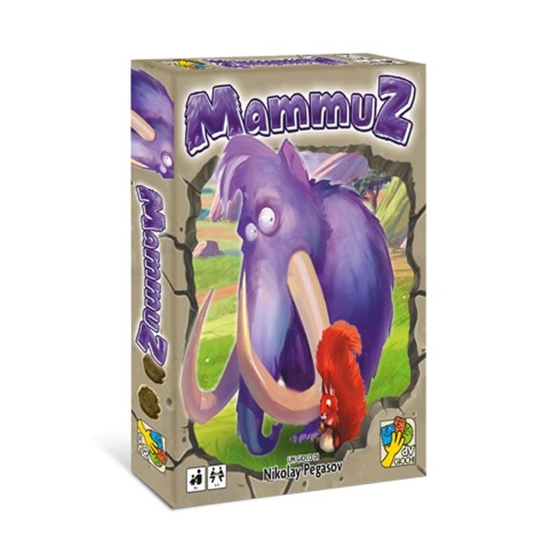 Mammuz gioco da tavolo per ragazzi - Blokus gioco da tavolo ...