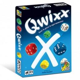 Qwixx - Gioco da Tavolo