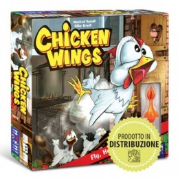 Chicken Wings - Gioco da...