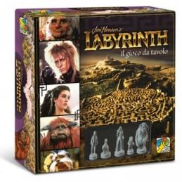 Labyrinth - Gioco da Tavolo