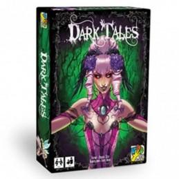 Dark Tales - Gioco da Tavolo