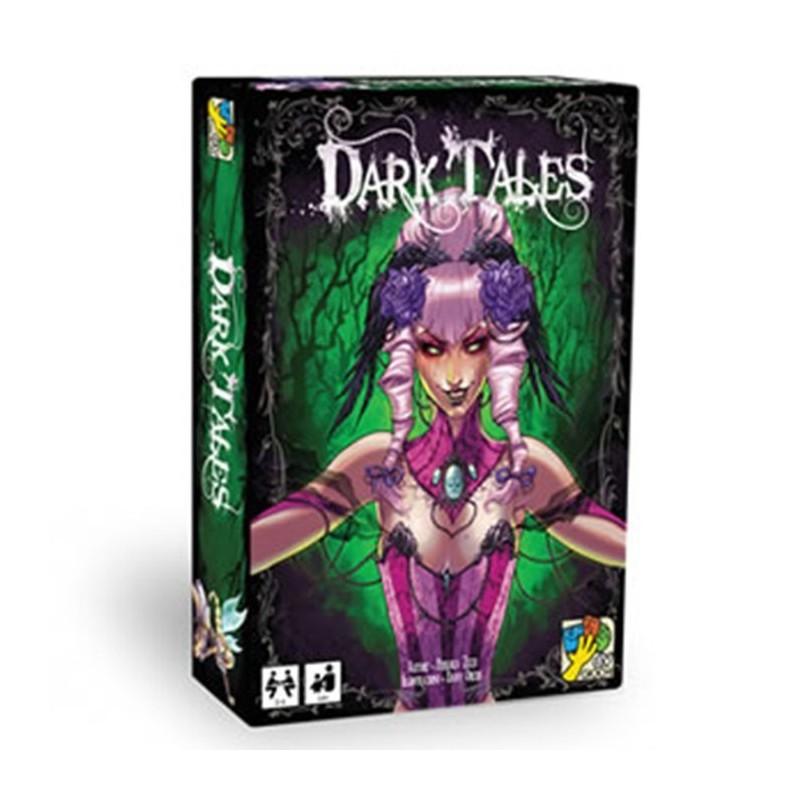 Dark tales gioco da tavolo emo - Gioco da tavolo dark souls ...