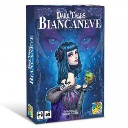 Dark Tales Biancaneve -...