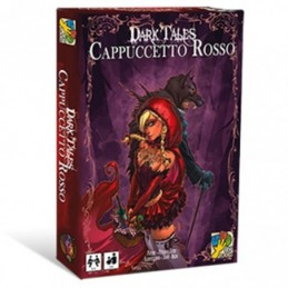 Dark Tales Cappuccetto -...