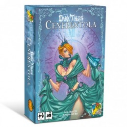Dark Tales Cenerentola -...