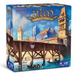 Ulm - Gioco da Tavolo