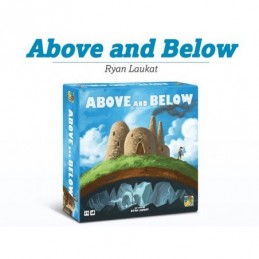 Above and Below - Gioco da...