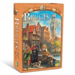Bruges - Gioco da Tavolo