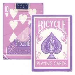 Carte Bicycle Pink on...