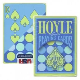 Carte HOYLE DOTS RARE
