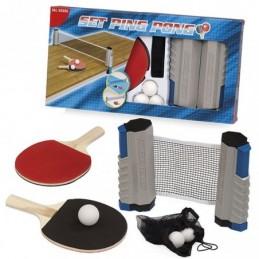 Set ping pong Rete...