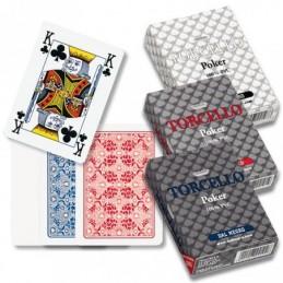 Carte Poker Ramino TORCELLO...