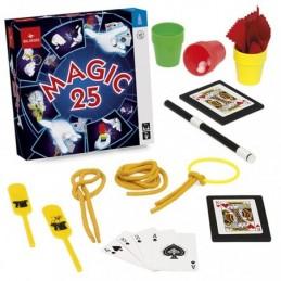 Set MAGIC con 25 Giochi di...