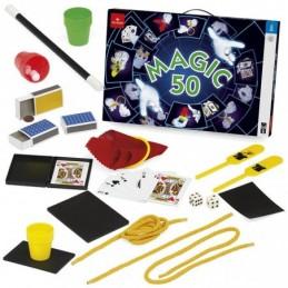 Set MAGIC con 50 Giochi di...