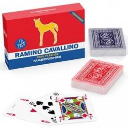 Carte Ramino CAVALLINO ORO...
