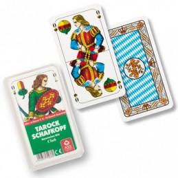 Carte SCHAFKOPF TAROCK...