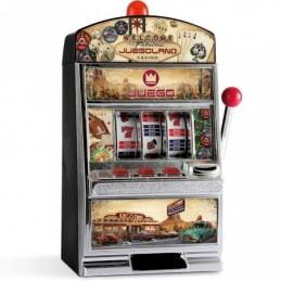 Slot Machine da Tavolo per...