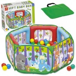 SOFT BABY BOX Gonfiabile...